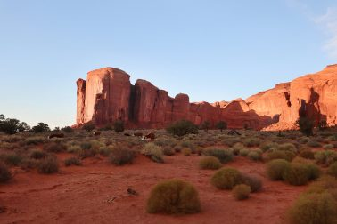 Monument Valley, USA Travel Photographer