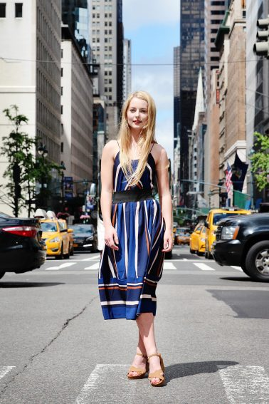 Louise NYC 4