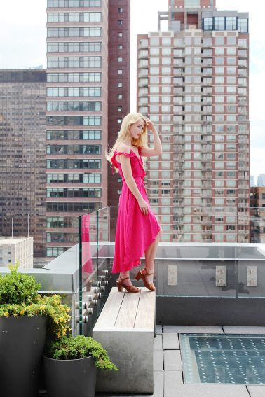 Louise NYC 8